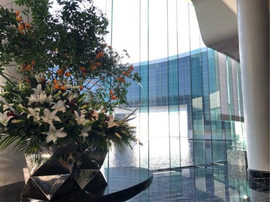 記念日におすすめのリゾートホテル 愛知県蒲郡市「ラグーナベイコート倶楽部」
