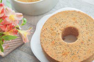 花咲かタイムズ 2月22日 田原市 渥美半島 主婦のシフォンケーキ 『kokotsu kitchen』 どこ?
