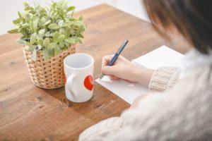字が綺麗な人の特徴 字が綺麗な人の性格 字が上手 ペン習字